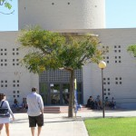 Becas de la UA para monitores de visitas de secundaria
