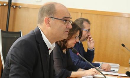 La Universidad de Alicante convoca elecciones a rector