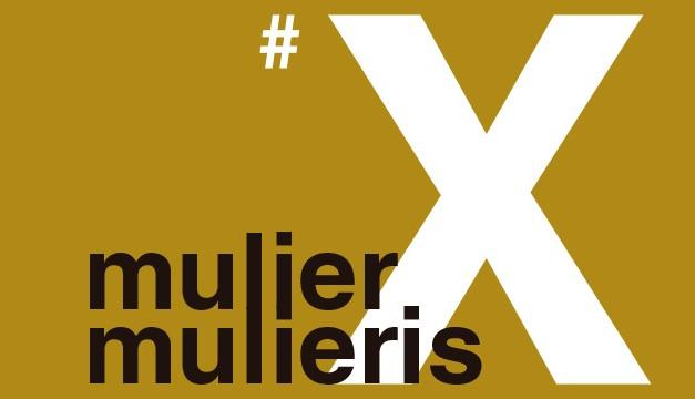 X edición Mulier Mulieris
