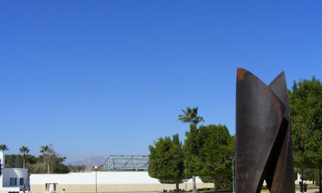 Concurso fotográfico «Por los cielos de Alicante»