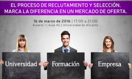 Conoce el proceso de reclutamiento y selección en las empresas