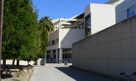 Becas para colaborar en los departamentos de la UA