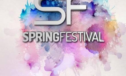 Llega el Spring Festival