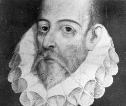 Concierto recital sobre Cervantes