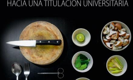 ¿Será la tortilla de patatas una asignatura?