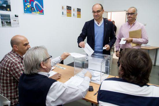 Manuel Palomar, de nuevo Rector de la UA