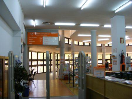 biblioteca economicas
