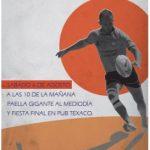 La UA celebra el XIX Torneo Seven Playa Rugby