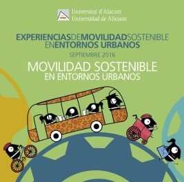 Semana de la movilidad en la UA