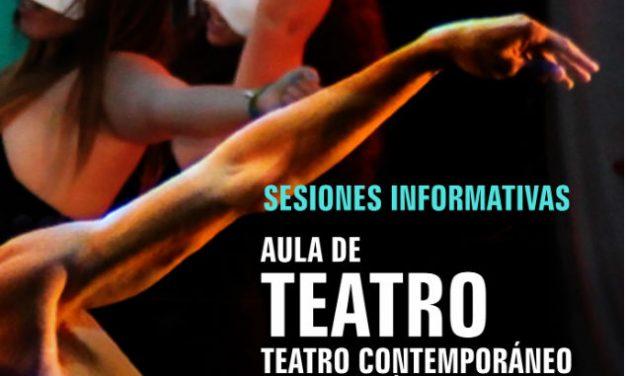 Practica danza o teatro en la UA