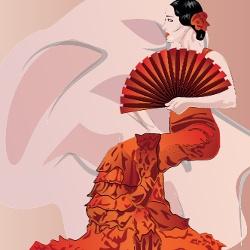 El flamenco en estado puro