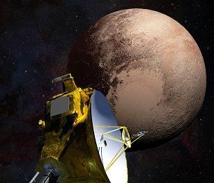 Pobre Plutón…