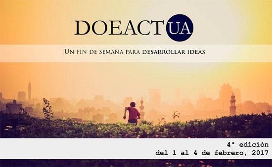 DOEACT_UA hace realidad tu idea de negocio