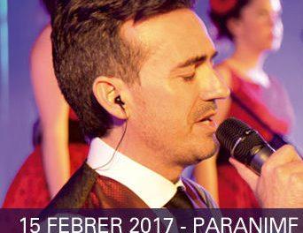El swing de Javier Robles llega al Paraninfo