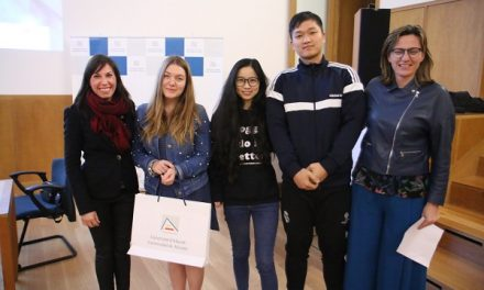 «Preludio» gana el concurso de «cortos» por la Igualdad de la Universidad de Alicante