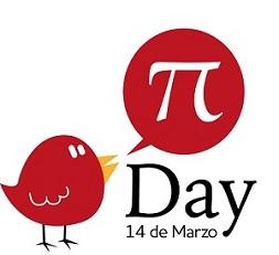 Dimates de la UA se suma a la fiesta mundial del Día de Pi