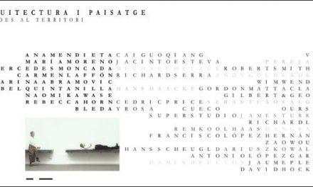Exposición «Arquitectura y paisaje: miradas al Territorio» en la Font Roja