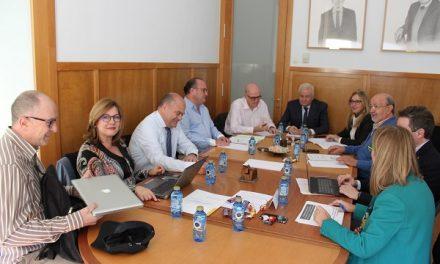 El Consejo Social aprueba la implantación de Medicina en la UA