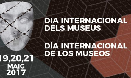 El MUA colabora en la fiesta de los museos