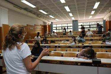 La Universidad de Alicante, preparada ante la COVID-19